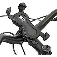 NC-17 CONNECT 3d 通用支架 # 1 / 智能手机和手机支架适用于自行车/摩托车/手机支架适用于 iPho…