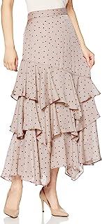 snidel 喇叭裙 SWFS205080 女士