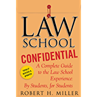 Law School Confidential: A Complete Guide to the Law School…