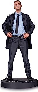 DC Collectibles《哥谭市》:James Gordon 雕像