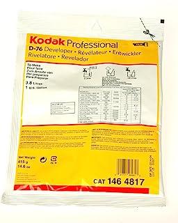 Kodak D-76 显影粉,B 和 W 薄膜 1 加仑