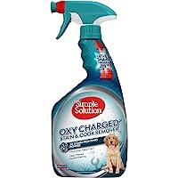 Simple Solution Oxy Charged 宠物染色剂,美国制造 64 oz
