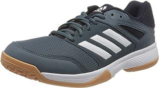 adidas 阿迪达斯 男士 Speedcourt 橄榄球鞋