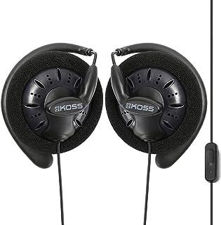 Massdrop x Koss KSC75X 头戴式便携式耳机带内嵌麦克风