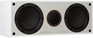 Monitor C150 中心声道扬声器,白色