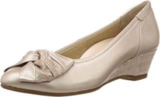 Lis Ralphine 3E 蝴蝶结坡跟鞋 RRLF03171 女士