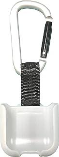 适用于 Apple AirPods 的 Carabineer Clip 保护套 | AirPods 钥匙扣保护套