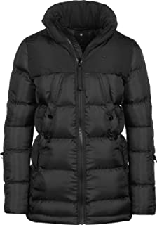 G-STAR RAW 女式 whistler 修身外套 WMN 夹克,黑色