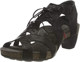 Think! 女士 Traudi_3-000214 可持续凉鞋 带鞋跟