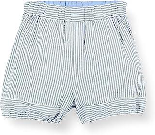 Noa Noa miniature 女婴*泡泡纱短裤