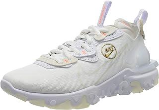 Nike 耐克 React Vision W 女士跑鞋 Bianco
