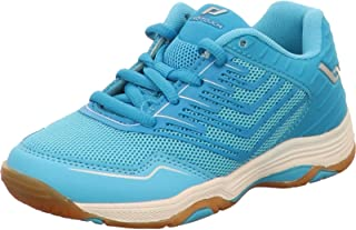 Pro Touch 中性款 儿童 Rebel 3 排球鞋