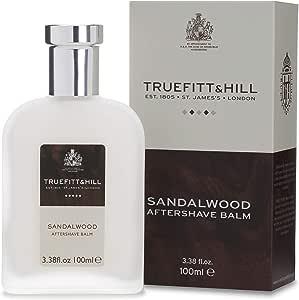 Truefitt & Hill Aftershave 润唇膏 檀香 100ml/3.38oz