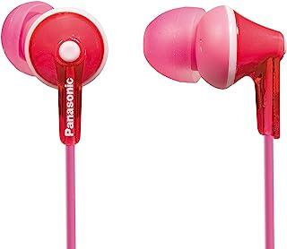Panasonic rp-hje125e Ergo 修身入耳式耳机–父