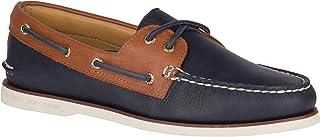 Sperry 女式 A/O 双孔船鞋