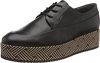 HÖGL 女士 MODY 9-102610 系带鞋
