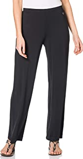 Emporio Armani 安普里奥·阿玛尼 女式内裤 宽松版型裤 Fluid Viscose慢跑裤