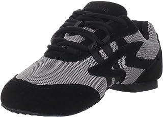 Sansha 女式 Salsette 1 舞鞋