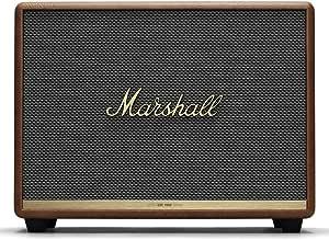 Marshall 马歇尔 Woburn II蓝牙扬声器,棕色