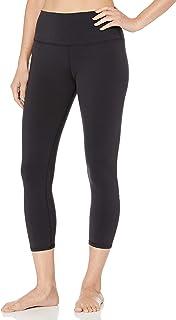 Alo Yoga 女式高腰毛刷 七分裤