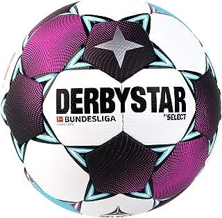 Derbystar 德甲 Comet APS 游戏球 白色