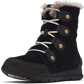 Sorel 女士探险靴 Joan 雪地靴