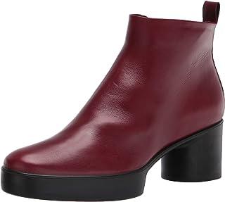 ECCO 女士 Shape Sculpted Motion 35 时尚及踝靴