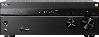 Sony 索尼 STRDN1080.CEK 7.2声道4K UHD AV 接收机,带杜比全景声(Dolby Atmos)和多房间-黑色