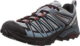 [Salomon 萨洛蒙] 徒步鞋 X Ultra 3 Prime 男款
