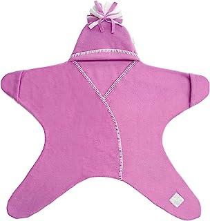 Tuppence & 辻ble 星型全长 Star Wrap 星形母扣 甜美 4-10ヶ月用