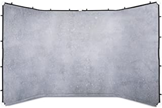 Lastolite By Manfrotto LL LB7904,4 米石全景套 - 多色