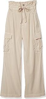 DOUBLE STANDARD CLOTHING 二浴染阔腿裤 0206-070-202 女士