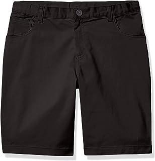 Classroom School Uniforms 5 件装弹力女孩城市短裤