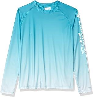 Columbia 哥伦比亚 女式 Super Tidal T 恤 长袖