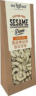 Wise Pasta Diet Collection Gluten-Free Sesame Penne Pasta 4*200g