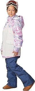 ONYONE 滑雪服 女孩 JUNIOR SUIT 上下套装 RES64004