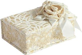 PIEARTH Rectangle GO 长方形珠宝盒 金色 MR0023