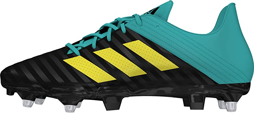 adidas 阿迪达斯 男式 Malice (Sg) 橄榄球鞋