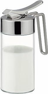 Tescoma 牛奶罐,不锈钢,透明/银色,11 x 11 x 11厘米