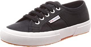 [SUPERGA] 运动鞋 S000010_BLACK-Fwht F83