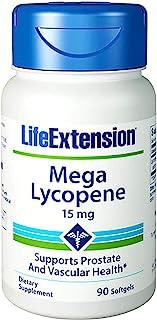 Life Extension Mega 番茄红素15毫克