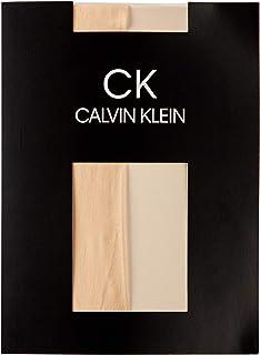 [郡是] Calvin Klein 单丝袜 无接缝