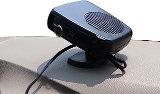 电动汽车风扇便携式汽车座椅风扇 双重用途 冷却和加热风扇