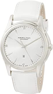[HAMILTON]HAMILTON JM VIEWMATIC D A34-WH.W.DIA-L-WH H32315811 男士 【正规进口商品】