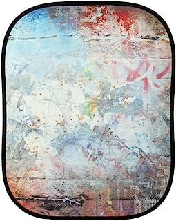 Lastolite By Manfrotto LL LB5735,1.2 x 1.5米创意折叠栅/墙面 - 多色