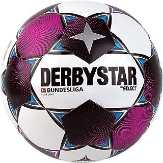 Derbystar 中性款 青少年 德甲 Club Light 足球