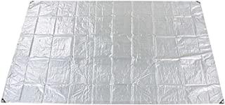 CAPTAIN STAG鹿牌抗紫外线 休闲垫 银色