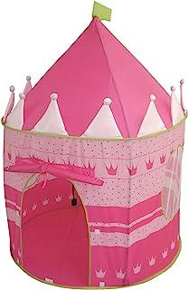 roba 游戏帐篷,儿童帐篷,城堡,织物游戏屋,包含,包