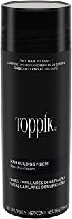TOPPIK 頂豐 护发纤维 蓬松粉,55g,黑色