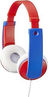 JVC 儿童立体声耳机